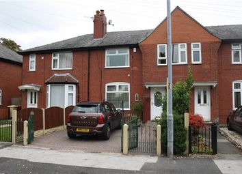Thumbnail 3 bedroom property for sale in Long Lane, Bolton