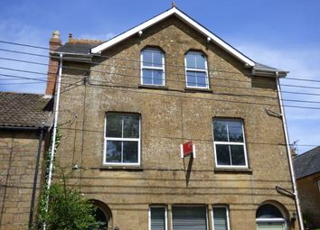 Thumbnail 1 bed flat for sale in Water Street, Martock