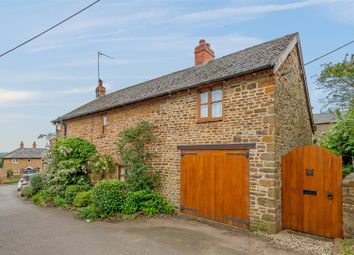 Thumbnail 3 bed link-detached house for sale in Blacksmiths Lane, Eydon, Daventry, Northamptonshire