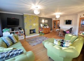 Thumbnail 3 bed link-detached house for sale in Dunraven Crescent, Talbot Green, Pontyclun