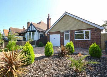 Thumbnail Detached bungalow for sale in Millmead Road, Margate, Kent