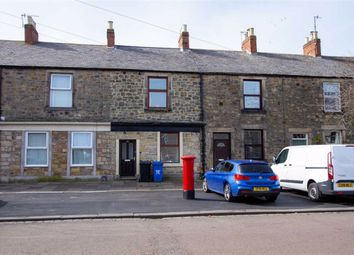 Thumbnail 3 bed terraced house for sale in Main Street, Spittal, Berwick-Upon-Tweed