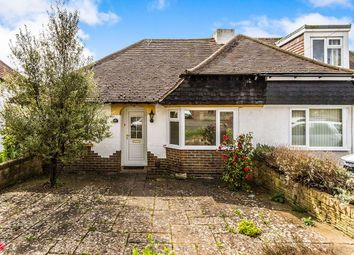 Thumbnail 2 bed bungalow to rent in Carlton Road, Fareham