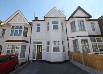 4 bed terraced house for sale in St. Georges Park Avenue, Westcliff-On-Sea SS0