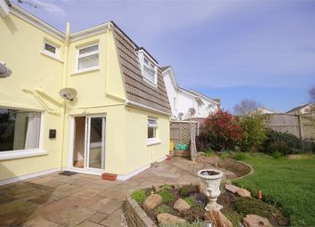 Thumbnail 1 bed flat to rent in Cantobre, 59 Mont Es Croix, St Brelade