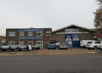 Thumbnail Warehouse for sale in Unit T Blatchford Road, Horsham