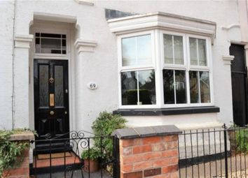 Thumbnail Terraced house for sale in Broad Street, Syston, Leicester