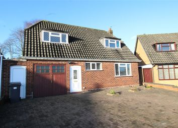 Thumbnail 3 bed detached house to rent in Benson Avenue, Goldthorn, Wolverhampton