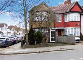Thumbnail 2 bed end terrace house for sale in Kenton Lane, Harrow Weald, Harrow