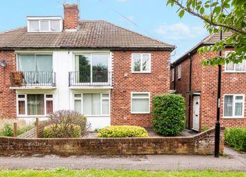 2 bed maisonette for sale in Sedgemoor Road, Stonehouse Estate, Coventry CV3