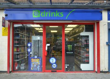 Thumbnail Retail premises for sale in Blakenall Heath, Walsall