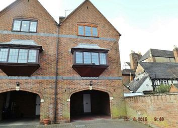 Thumbnail 2 bed end terrace house to rent in London Lane, Upton-Upon-Severn, Worcester