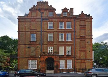 Thumbnail 2 bed flat for sale in Ashburn Place, South Kensington, London