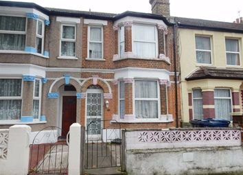 Thumbnail 3 bed terraced house for sale in Tudor Road, Southall, Middlesex
