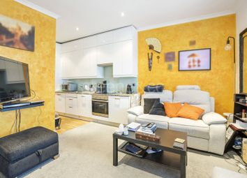 Thumbnail 1 bedroom flat for sale in Salusbury Road, Queens Park, London