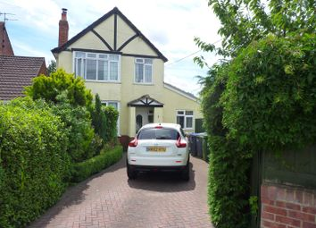 Thumbnail 4 bed detached house for sale in Horse Road, Trowbridge