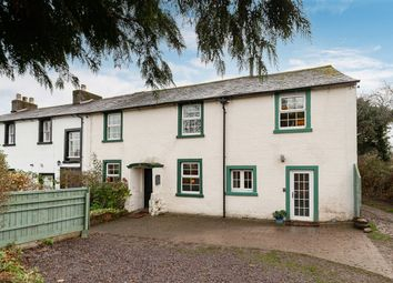 Thumbnail 3 bed cottage for sale in 1 Kellbank, Gosforth, Seascale, Cumbria