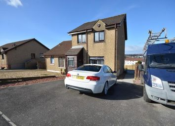 Thumbnail 3 bed semi-detached house for sale in Balgray Avenue, Kilmarnock