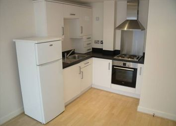 Thumbnail 1 bed flat to rent in The Abacus Building, Warwick St, Birmingham