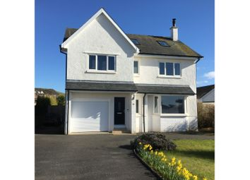Thumbnail 6 bed detached house for sale in Fullerton Drive, Seamill, West Kilbride