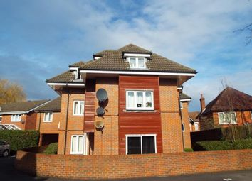 Thumbnail 2 bedroom flat for sale in 56 Richmond Gardens, Southampton, Hampshire