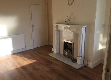 Thumbnail 2 bed terraced house to rent in Prestwich Street, Burnley