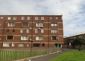 Thumbnail 3 bed maisonette to rent in Braehead Road, Kildrum, Cumbernauld
