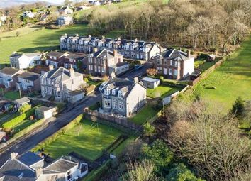 Thumbnail 4 bed detached house for sale in Glebelands Road, Rothesay, Isle Of Bute, Argyll And Bute