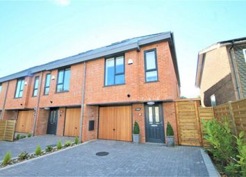 Thumbnail 4 bed end terrace house for sale in Windmill Street, Bushey Heath, Hertfordshire