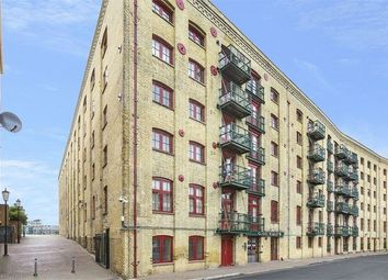 Thumbnail 2 bed flat to rent in Rotherhithe Street, Rotherhithe