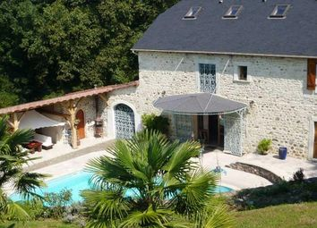 Thumbnail 4 bed property for sale in Bosdarros, Pyrenees Atlantiques, France