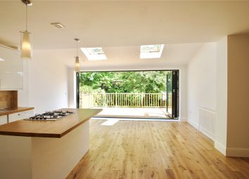 Thumbnail 3 bed detached house for sale in Tibbs Hill Road, Abbots Langley