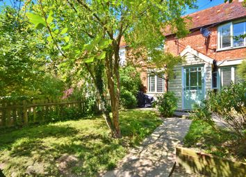 2 bed terraced house for sale in Burr Street, Harwell, Didcot OX11