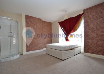 Thumbnail 4 bed end terrace house to rent in Ivy Road, Leicester
