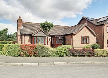 Thumbnail 2 bed detached bungalow for sale in Henderson Way, Winterton, Scunthorpe