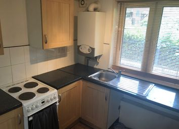 Thumbnail 3 bed flat to rent in Rawlins Street, Ladywood, Birmingham