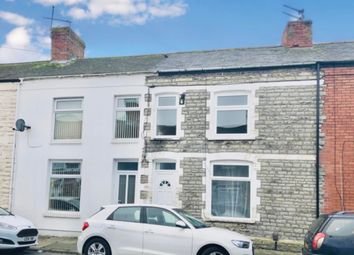 Thumbnail 3 bed property to rent in Chesterfield Street, Barry