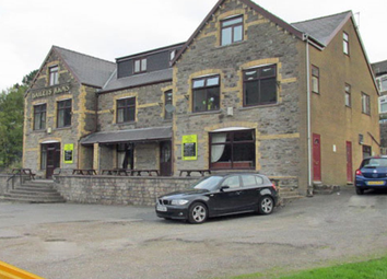 Thumbnail Pub/bar for sale in School Terrace, Cwm, Ebbw Vale