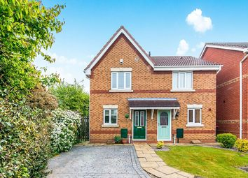 Thumbnail 2 bed semi-detached house for sale in Low Valley Close, Ketley, Telford