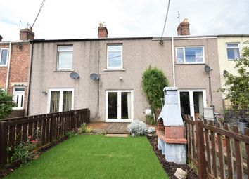 2 bed terraced house to rent in Finings Street, Langley Park, Durham DH7