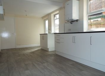 Thumbnail 3 bedroom terraced house to rent in Bath Street, Rugby
