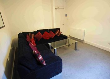 3 bed flat to rent in Fraser Street, City Centre, Aberdeen AB25
