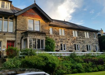 Thumbnail 2 bed flat to rent in Parish Ghyll Drive, Ilkley, Ilkley