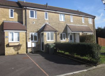 Thumbnail 2 bedroom terraced house to rent in Priory Glade, Yeovil