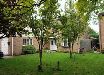 Thumbnail 4 bedroom detached house for sale in 3A Lynn Road, Littleport