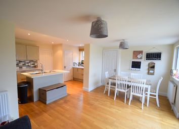 Thumbnail 3 bed semi-detached house for sale in Boundary Cottages, Great Finborough, Stowmarket