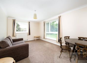 Thumbnail 2 bedroom flat for sale in Greystoke Gardens, Sandyford, Newcastle Upon Tyne