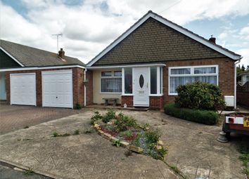 Thumbnail 3 bed detached bungalow for sale in Tyndale Drive, Jaywick, Clacton-On-Sea