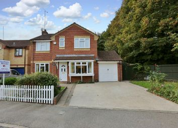 Thumbnail 4 bedroom detached house for sale in Steele Avenue, Worcester Park, Greenhithe