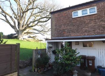 Thumbnail 2 bed maisonette for sale in Silverton, Exeter, Devon